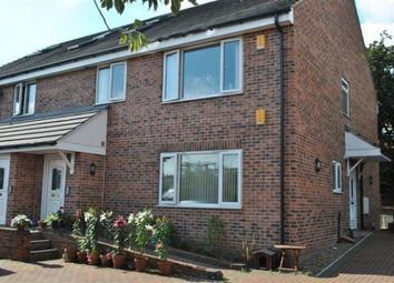 Thumbnail 3 bed flat to rent in Ouchthorpe Mews, Outwood, Wakefield