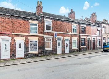 Thumbnail 2 bed property to rent in St. Aidans Street, Tunstall, Stoke-On-Trent