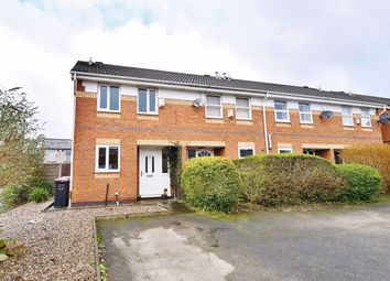 2 bed end terrace house for sale in Montonmill Gardens, Eccles, Manchester M30