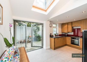 Thumbnail 3 bedroom property for sale in Abdale Road, Shepherds Bush, London