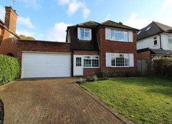 Thumbnail 3 bedroom detached house to rent in Bradmore Way, Hatfield