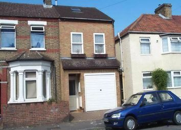 Thumbnail 2 bed end terrace house to rent in Granville Road, Welling