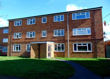 Thumbnail 2 bed flat for sale in Dugdale Court, Hitchin