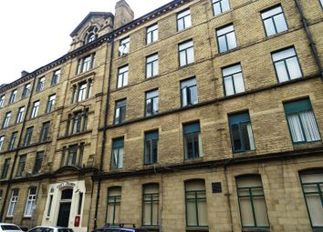 1 bed flat for sale in Equity Chambers, 40 Piccadilly, Bradford, West Yorkshire BD1