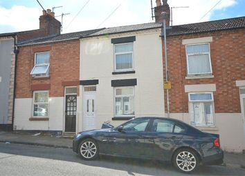 3 bed terraced house to rent in Salisbury Street, Semilong, Northampton NN2