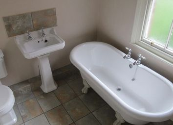 Thumbnail 3 bedroom terraced house to rent in Pitsmoor Road, Sheffield