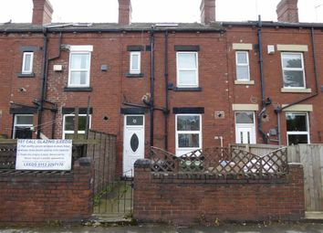 Thumbnail 4 bedroom terraced house for sale in Branch Place, Wortley, Leeds, West Yorkshire