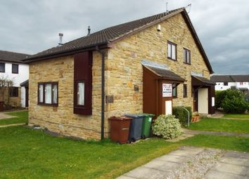 Thumbnail 1 bed property to rent in Kings Meadow View, Wetherby