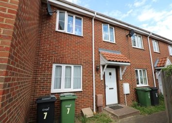 Thumbnail 3 bed terraced house to rent in Rose Terrace, Diss