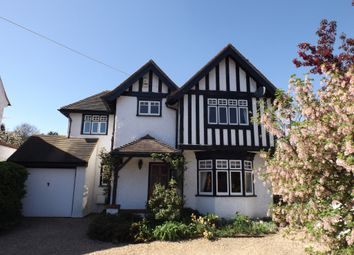 Thumbnail 4 bed property for sale in Bridle Road, Maidenhead, Berkshire