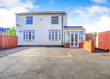 Thumbnail 4 bed detached house for sale in Beckett Street, Bilston