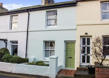 Thumbnail 2 bed cottage for sale in Croft Lane, Seaford