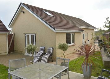 Thumbnail 3 bedroom detached bungalow for sale in Lime Grove, Killay, Swansea