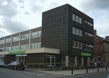 Thumbnail Office to let in 1st & 2nd Floors Bridge House, Percy Street, Blyth, Northumberland