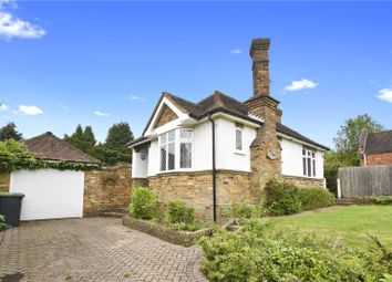 Thumbnail 2 bed detached bungalow to rent in Green Street, Chorleywood, Rickmansworth, Hertfordshire