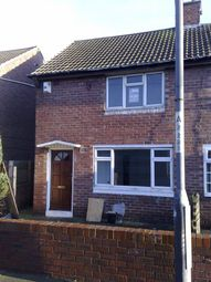 Thumbnail 2 bed semi-detached house to rent in Ravenscourt Road, Redhouse