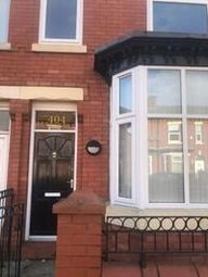 Thumbnail 4 bed terraced house to rent in Moston Lane, Moston, Manchester