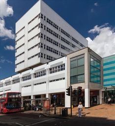 Thumbnail Office to let in Lambourne House, 7 Western Road, Romford, Essex