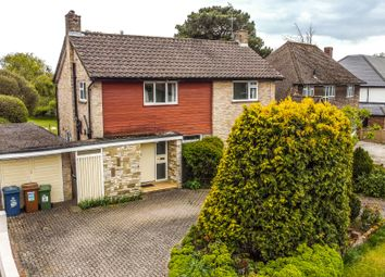 Clonard Way, Pinner HA5. 4 bed detached house for sale