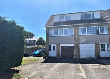 3 bed end terrace house for sale in Dial Lane, Downend, Bristol BS16