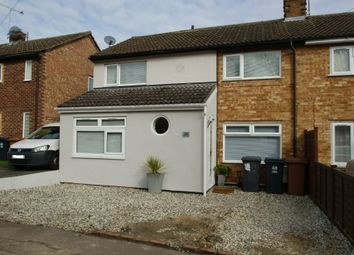 Thumbnail 4 bed semi-detached house for sale in Grace Gardens, Thorley, Bishop's Stortford