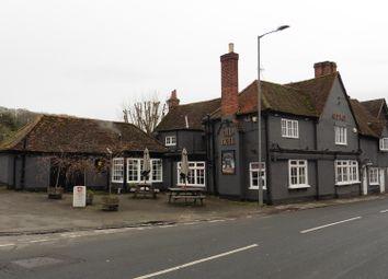 Thumbnail Pub/bar for sale in Town Lane, Buckinghamshire: Wooburn Green