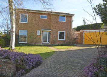 Thumbnail 4 bed detached house for sale in Princess Drive/Highridge Area, Alton, Hampshire