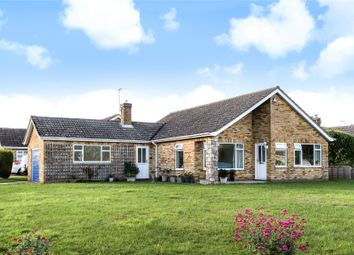 Thumbnail 2 bed bungalow for sale in The Spurr, Wellingore