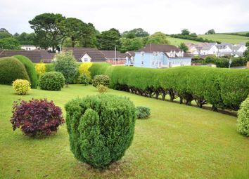 Thumbnail Land for sale in Walton Way, Barnstaple, Devon