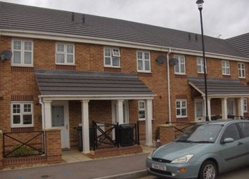 Thumbnail 2 bedroom terraced house to rent in Highley Drive, Daimler Green, Coventry
