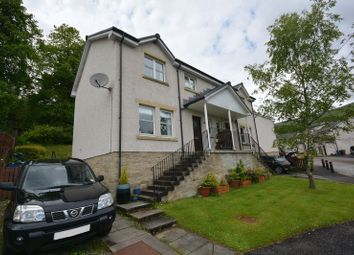 Thumbnail 3 bed semi-detached house for sale in Cameron Court, Lochearnhead