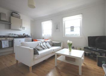 Thumbnail 1 bed flat to rent in Second Floor Flat, Mornington Terrace, Camden