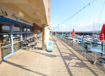 Thumbnail Retail premises for sale in Sovereign House, Nelson Quay, Milford Haven.