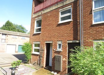Thumbnail 3 bedroom property for sale in Langley Walk, Norwich