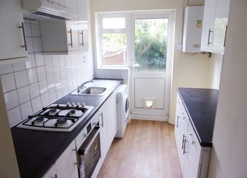 Thumbnail 3 bedroom terraced house to rent in Tennison Road, London