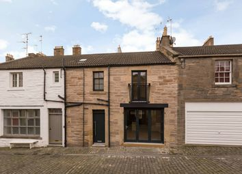 Thumbnail 3 bedroom terraced house for sale in 33A Dean Park Mews, Stockbridge