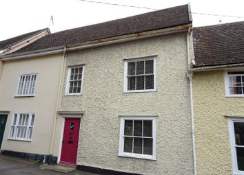 Thumbnail 2 bed cottage for sale in King William Street, Needham Market, Ipswich