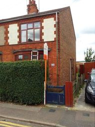 Thumbnail 3 bedroom semi-detached house for sale in Green Lane, Peterborough