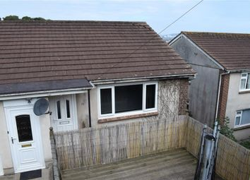 Thumbnail 1 bed flat to rent in Stanmore Tor, Paignton, Devon
