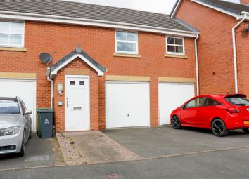 Thumbnail 1 bed flat for sale in Stamping Way, Bloxwich, Walsall