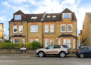 Thumbnail 1 bed flat to rent in Tritton Road, West Dulwich