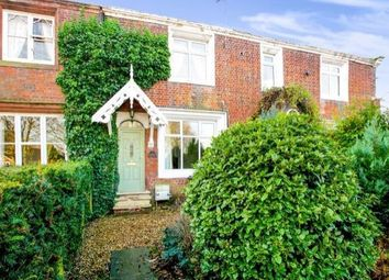 Thumbnail 4 bed terraced house to rent in Hillside Farm, Moulton
