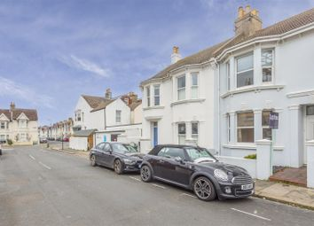 Thumbnail 2 bed town house for sale in Coleridge Street, Hove
