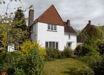 Thumbnail 4 bed detached house to rent in Parkway, Camberley, Surrey