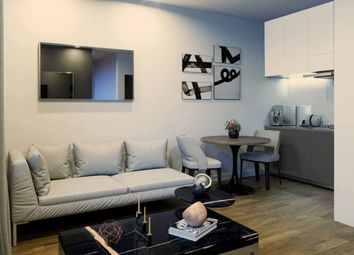 Thumbnail 1 bed flat for sale in Essex House, Brentwood