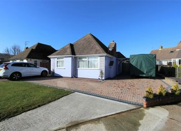 Thumbnail 2 bed detached bungalow for sale in Coppice Close, Eastbourne, East Sussex