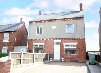 Thumbnail 3 bed semi-detached house for sale in Main Road, Morton, Alfreton, Derbyshire