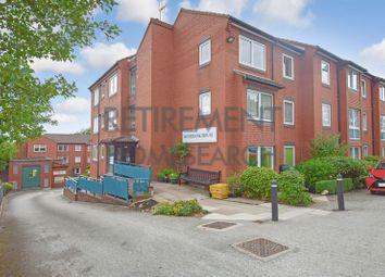 Thumbnail 1 bed flat for sale in Homebank House, Birkenhead