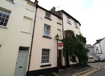 Thumbnail 1 bedroom flat to rent in Melbourne Street, Exeter