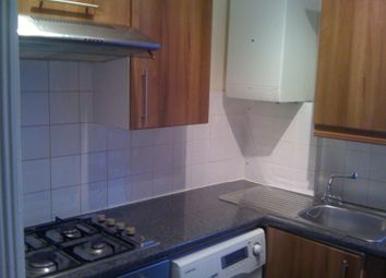 Thumbnail 1 bed terraced house to rent in Sandrigham Road, London